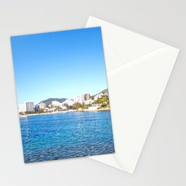 Eivissa Stationery Cards
