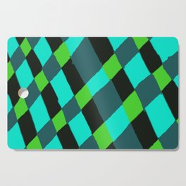 tactical by andy Cutting Board