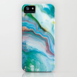 Seashells Dream iPhone Case