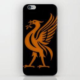 LFC iPhone Skin