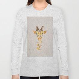 Georaffe Long Sleeve T-shirt