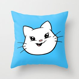 Gumdrop! Throw Pillow
