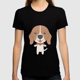 Serbian Hound Gift Idea T-shirt