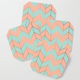 Marble Geometry 059 Coaster