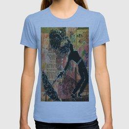 "Gloria J Zucaro's ""Multi One"" T-shirt"