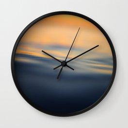 nuances 2 Wall Clock