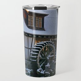 Blautopf - Germany Travel Mug