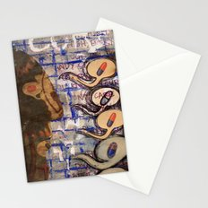 Cured. Stationery Cards
