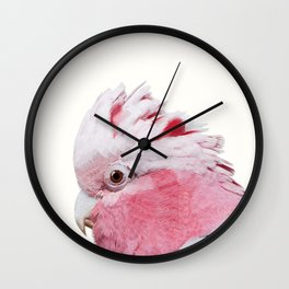 Pretty Perry Wall Clock