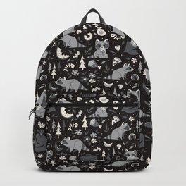 Trashy Raccoons Backpack
