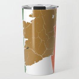 Ireland Dublin Gift Irish Catholic Travel Mug