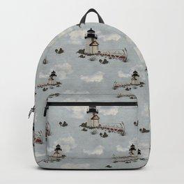 Brant Point Light Backpack