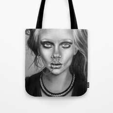 + SEA OF SORROW + Tote Bag