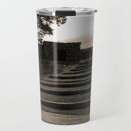 Stone Chamber Travel Mug