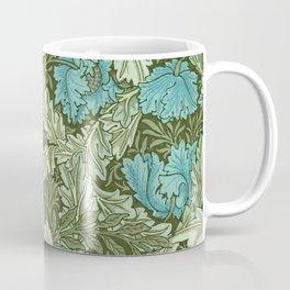"William Morris ""Wreath"" (edited 1) Coffee Mug"