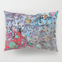 The Colours Of My Mind #digital  Pillow Sham