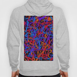 decaying growth Hoody