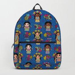Munecas Backpack