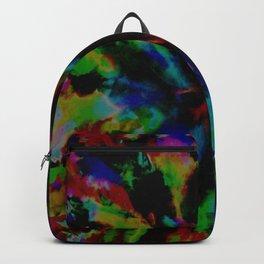 Tie-Dye #7 Backpack