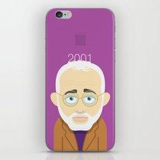 Royal Bill iPhone & iPod Skin