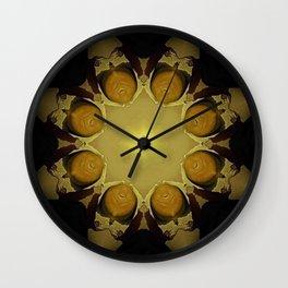 Algorithm Wall Clock