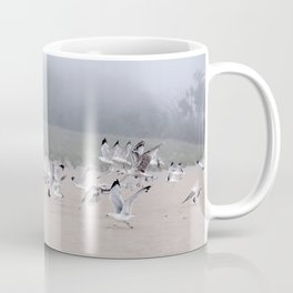 Fog And Friends Coffee Mug