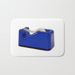 Tape Dispenser Bath Mat