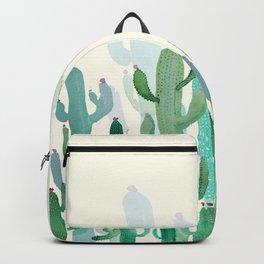 cactus world Backpack