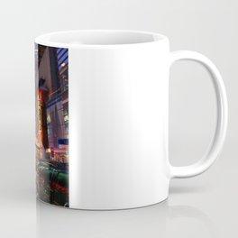'Times Square NYC' Coffee Mug