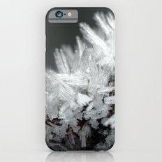 Ice crystals Slim Case iPhone 6s