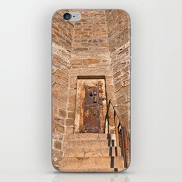 If These Prison Walls Could Talk iPhone Skin