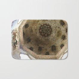 Dome Celing Bath Mat
