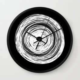 MHANDALA Wall Clock