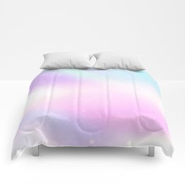 Cotton Candy Comforters
