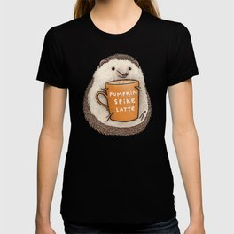 Pumpkin Spike Latte T-shirt