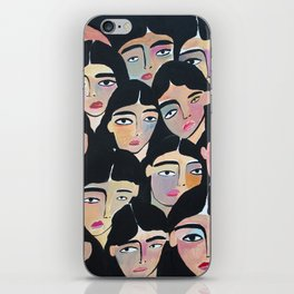 Women´s March iPhone Skin