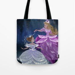 It's possible Tote Bag