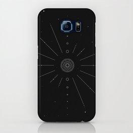 Stellar Evolution iPhone Case
