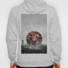 Sunburned Forest Hoody