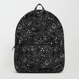 Halloween Party II Backpack