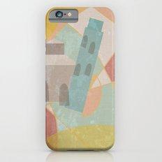 Pisa iPhone 6s Slim Case