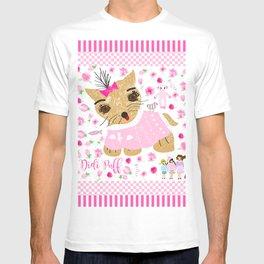 Didi puff T-shirt