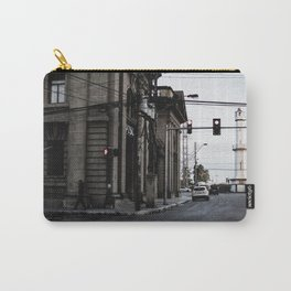 The City Scape Carry-All Pouch