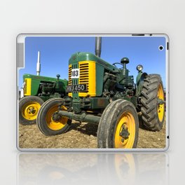 Turner Diesel Laptop & iPad Skin