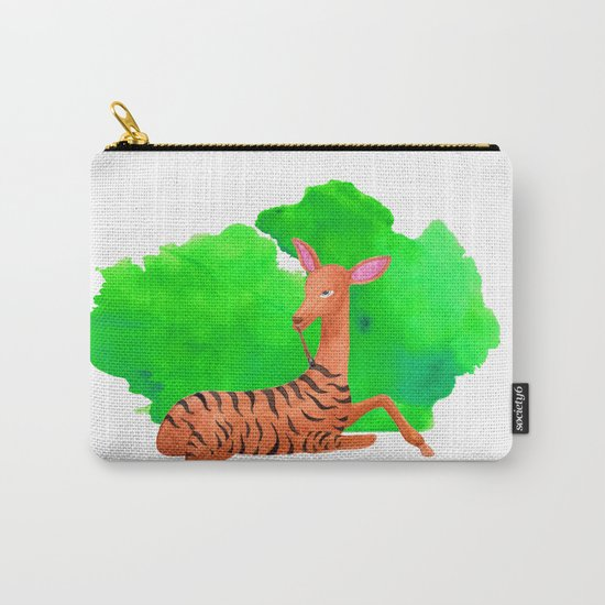 Losing of innocence Carry-All Pouch