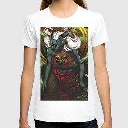 Dragon Age UNBOUND T-shirt