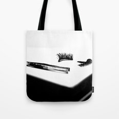 Don't Drag Tote Bag