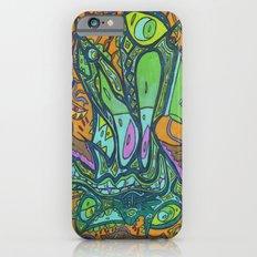 Ladicus Slim Case iPhone 6s