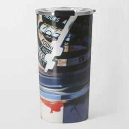 Torque Travel Mug