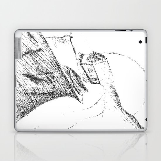 If only... Laptop & iPad Skin